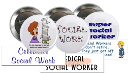 Social Work Goodies Priced Under $5